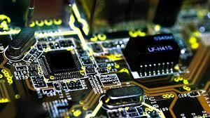 طراحی و ساخت شمارنده فرکانس تا یک گیگاهرتز