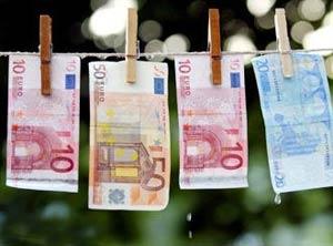 مقاله در باره جایگاه پولشویی در ایران