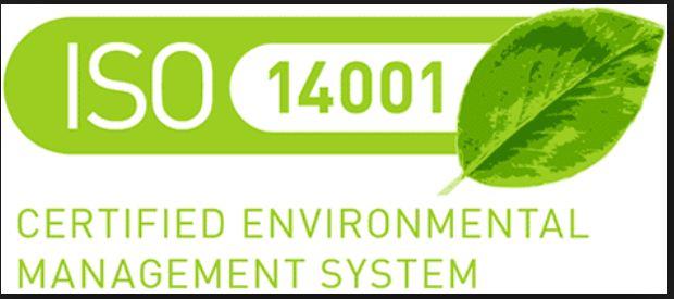مقاله در مورد استاندارد ایزو 14001