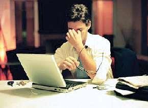 مقاله در مورد درد شایع گردن و شانه در کاربران کامپیوتر
