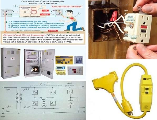 پاورپوینت بررسی سیستم توزیع و حفاظت برق بیمارستان امداد (شهید كامیاب)