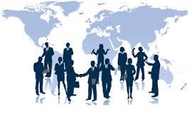 پاورپوینت کلیات بازاریابی بین المللی