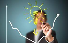 پاورپوینت تاثیر نوآوری در تغییرات استراتژی ایده سازی تا برونداد محصول نو