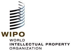 پاورپوینت سازمان جهانی دارایی های فکری (WIPO)
